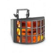 Adam Hall Cameo SUPERFLY HP - 5 x 10 Watt RGBWA Highpower LED Effect