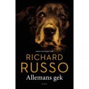 Allemans gek - Richard Russo