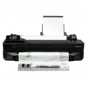 PLOTTER HP DESIGNJET T120 24 IN PRINTER (CQ891C).