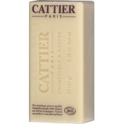 Cattier Dry Skin Shea Butter Soap 150g