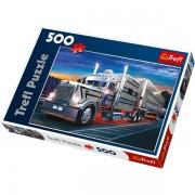 Trefl Puzzle Slagalica Silver Truck 500 kom (37121)