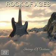 Unbranded Rock of Ages - Strings of Fortune [CD] Usa import