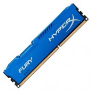 Memoria Kingston DDR3 8GB 1600MHZ Hyperx Fury HX316C10F/8