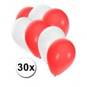 Shoppartners 30 Zwitserse Ballonnen