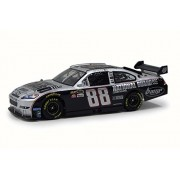 NASCAR 2008 Nascar Dale Earnhardt #88 National Guard/ 3 Doors Down Citizen Soldier Chevy Impala SS Silver w/ Black - NASCAR C5366 - 1/24 Scale Diecast Model Toy Car
