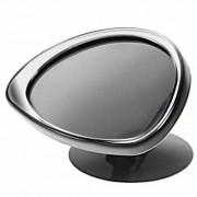 Tükör, belső csepp alakú SY-132/CH króm, babafigyelő