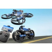 Beijing Jianshuaizhilong Commerce and Trading Co Ltd T/A MBLogic £37.99 instead of £109.99 (from MBLogic) for a remote control quadcopter - save 65%