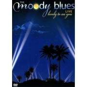 Moody Blues - Lovely to See You Live (0602527100937) (1 BLU-RAY)