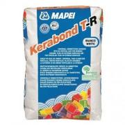 Kerabond T-R - Adeziv Gresie Faianta la Exterior (Culoare: ALB)