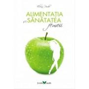 Alimentatia si sanatatea femeii/Elena Pridie
