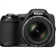 Nikon Aparat COOLPIX L820 Czarny