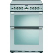 Stoves Sterling 600G Stainless Steel Gas Cooker with Double Oven