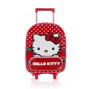 Hello Kitty Resväska, Red