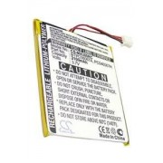 Crestron MT-1000C battery (2100 mAh)
