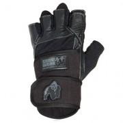 Gorilla Wear Dallas Wrist Wrap Gloves