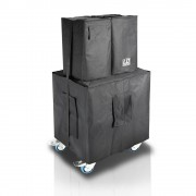 Ld Systems Dave 18 G3 Cover Set