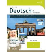 Strokes Easy Learning Deutsch 1