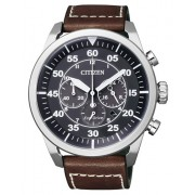 Ceas barbatesc Citizen Eco-Drive CA4210-16E Chrono 45mm 100M