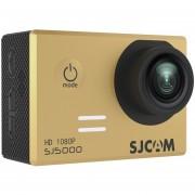 "SJCAM SJ5000 Wifi 2.0 ""TFT 14MP 1080P Acción De La Cámara De Deporte - De Oro"