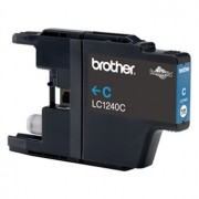 Tinteiro Original Brother LC1240C