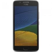 Телефон Motorola Moto G5, 16GB, Dual SIM, Lunar Grey