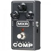 MXR M132 Super Comp Pedal guitarra eléctrica