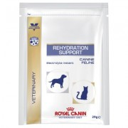 Royal Canin Veterinary Diet Canine Rehydration Support Honden- en Kattenvoer - 15 x 29 g