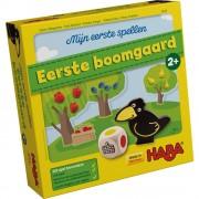Haba Mijn Eerste Spellen: Eerste Boomgaard (2+)