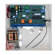 Centrala control acces CARDAX N32C, 32 usi, 6000 utilizatori, 2500 evenimente
