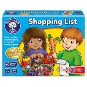 Bevásárlólista-Orchard Toys