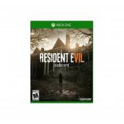 Xbox One Juego Resident Evil Biohazard