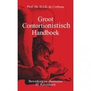 Groot contortionistisch handboek - N.I.D de Corbeau