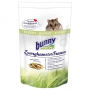 Bunny ZwerghamsterTraum Expert para hámsters enanos Pack % - 2 x 500 g