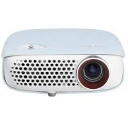 LG Videoprojector LG PG800W - WXGA / 800lm / LED 3D Ready