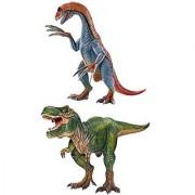 Schleich North America Fierce Dinosaur Set