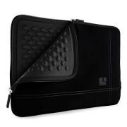SumacLife 15.6inch Shock Absorbing Jet Black Sleeve Suitable AOC I1659FWUX, E1659FWUX, E1659FWU, I1601FWUX 16-inch Portable Monitor