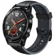 "Smartwatch Huawei Watch GT Fortuna-B19S, Amoled 1.39"", 16MB RAM, 128MB Flash, Bluetooth (Negru)"