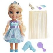 Jakks Pacific Akcesoria dla lalek lalki Jakks Frozen 91761