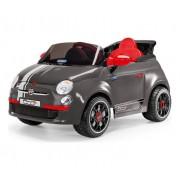 Peg Perego Automobil na akumulator FIAT 500 6V S GREY ED1171 (P75061165)