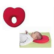 Babymoov Lovenest Headrest Cushion - Red,