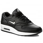 Обувки NIKE - Air Max 1 Premium Sc 918354 001 Black/Metallic Silver/White