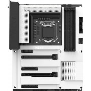 NZXT N7 Z390 - Moederbord - ATX - LGA1151 Socket - Intel Z390 chipset - USB 3.0 - Gigabit LAN