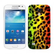 Husa Samsung Galaxy S4 Mini i9190 i9195 Silicon Gel Tpu Model Animal Print Color