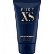 Pure XS uomo - Paco Rabanne shower gel