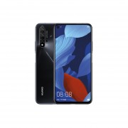 Huawei Nova 5T 128 + 8 GB Liberado 1 Año de Garantía - Negro