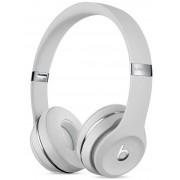 Casti Wireless Beats Solo 3 by Dr. Dre (Argintiu Satin)