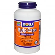 Kelp Caps - 250 vcaps
