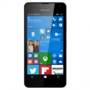 Smartphone Microsoft Lumia 550 LTE 8GB black Resigilat