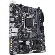 Matična ploča Gigabyte H310M A Baza Intel® 1151 Faktor oblika Micro-ATX Set čipova matične ploče Intel® H310