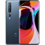 "Smartphone, Xiaomi Mi 10 5G, 6.67"", Arm Octa (2.42G), 8GB RAM, 128GB Storage, Android 10.0, Twilight Grey (MZB9053EU)"